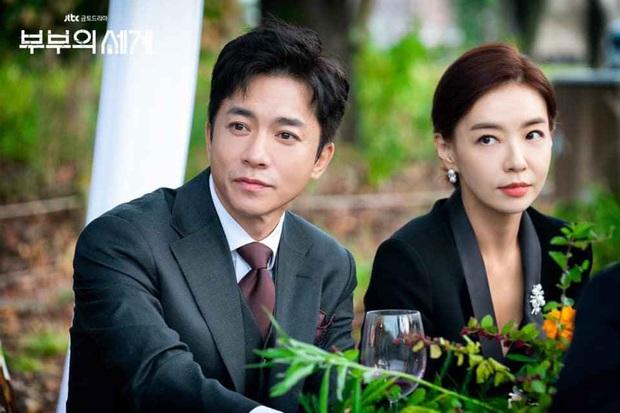 Lí giải 5 sức hút của Thế Giới Hôn Nhân - drama giật chồng 19+ hot nhất hiện nay: Toàn nhân vật hay ho, không vô lí như Tầng Lớp Itaewon! - Ảnh 14.