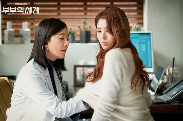 Lí giải 5 sức hút của Thế Giới Hôn Nhân - drama giật chồng 19+ hot nhất hiện nay: Toàn nhân vật hay ho, không vô lí như Tầng Lớp Itaewon! - Ảnh 7.