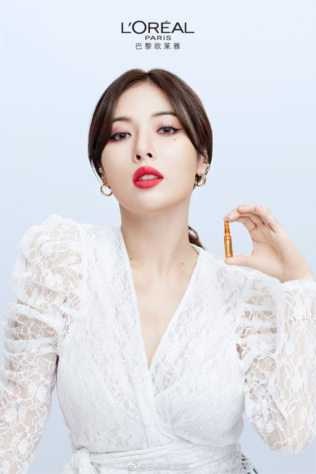 Tranh cãi cách nữ hoàng sexy Hyuna giảm cân: Phần ăn nhỏ đến mức gây sốc, có thể ảnh hưởng xấu đến giới trẻ? - Ảnh 3.
