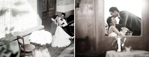 Dispatch bất ngờ đào lại vụ Park Bo Gum bị nghi lộ ảnh hẹn hò nữ minh tinh U50 của Reply 1988 - Ảnh 14.