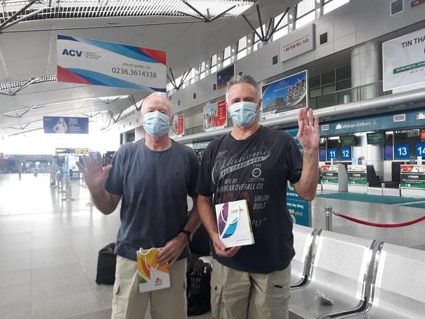 Sở Y tế Đà Nẵng gửi công văn khẩn tới Bộ Y tế về bệnh nhân 22 dương tính lại với SARS-CoV-2 sau khi xuất viện - Ảnh 2.