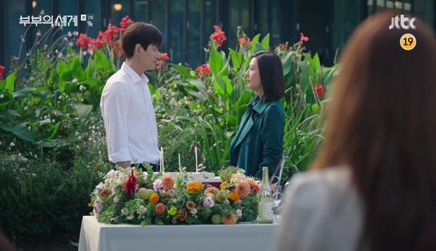 Lí giải 5 sức hút của Thế Giới Hôn Nhân - drama giật chồng 19+ hot nhất hiện nay: Toàn nhân vật hay ho, không vô lí như Tầng Lớp Itaewon! - Ảnh 5.