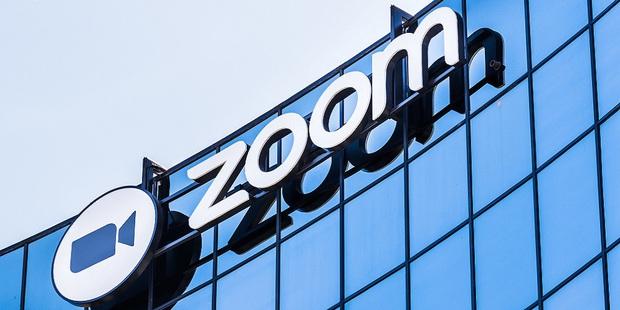 Chỉ trong 2 tuần, ứng dụng Zoom lên voi xuống chó nhanh không tưởng, tương lai mờ mịt vì mất uy tín - Ảnh 3.