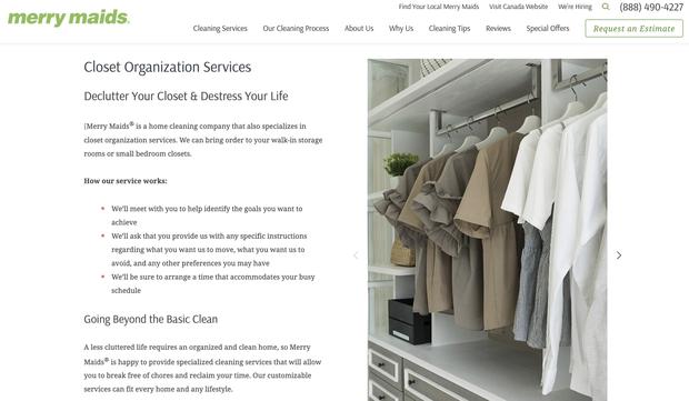Đã có dịch vụ hay ho cho hội cuồng shopping Việt Nam: Gấp quần áo tại nhà, biến bãi chiến trường thành store ngăn nắp - Ảnh 6.