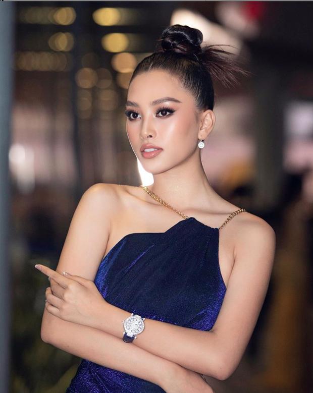 Hoa hậu Vbiz xù lông đáp trả vì bị nói xấu: Thu Hoài thâm thuý, Phạm Hương - Tiểu Vy tưởng hiền mà đanh chẳng vừa - Ảnh 14.