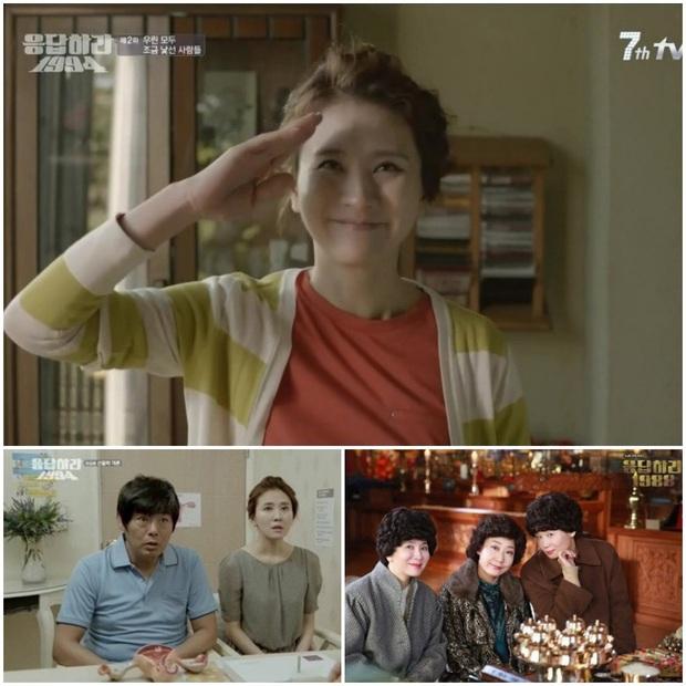 Dispatch bất ngờ đào lại vụ Park Bo Gum bị nghi lộ ảnh hẹn hò nữ minh tinh U50 của Reply 1988 - Ảnh 12.