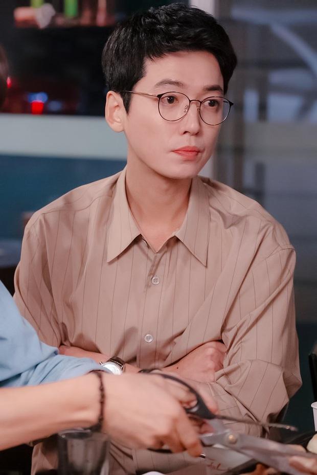 5 điều ít ai biết về cặp đôi 8 năm Sooyoung và Jung Kyung Ho: Hé lộ nơi tình yêu bắt đầu, gặp gia đình 2 bên và hôn nhân - Ảnh 8.