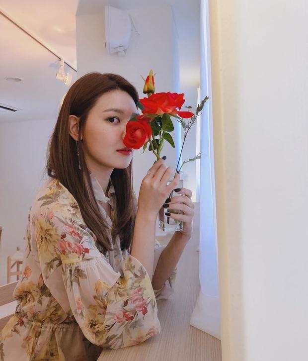 5 điều ít ai biết về cặp đôi 8 năm Sooyoung và Jung Kyung Ho: Hé lộ nơi tình yêu bắt đầu, gặp gia đình 2 bên và hôn nhân - Ảnh 9.