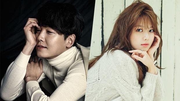 5 điều ít ai biết về cặp đôi 8 năm Sooyoung và Jung Kyung Ho: Hé lộ nơi tình yêu bắt đầu, gặp gia đình 2 bên và hôn nhân - Ảnh 10.