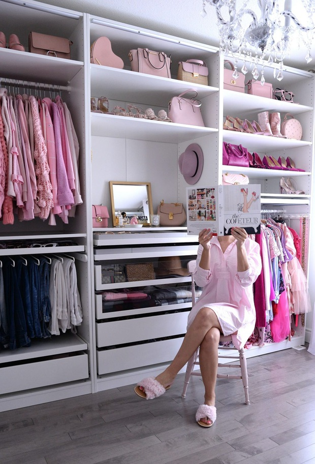 Đã có dịch vụ hay ho cho hội cuồng shopping Việt Nam: Gấp quần áo tại nhà, biến bãi chiến trường thành store ngăn nắp - Ảnh 1.