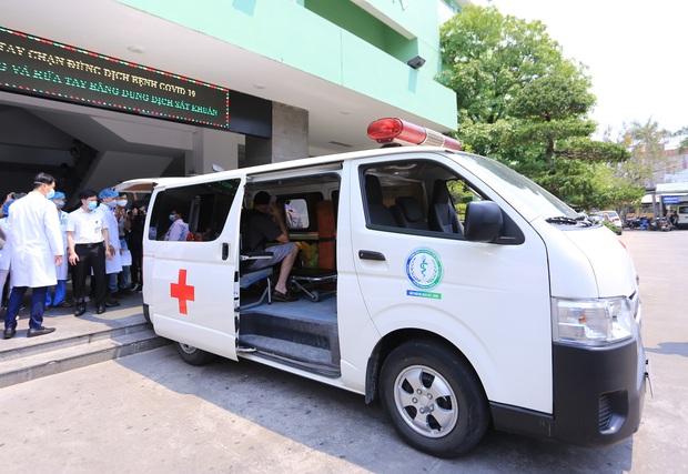 Sở Y tế Đà Nẵng gửi công văn khẩn tới Bộ Y tế về bệnh nhân 22 dương tính lại với SARS-CoV-2 sau khi xuất viện - Ảnh 1.
