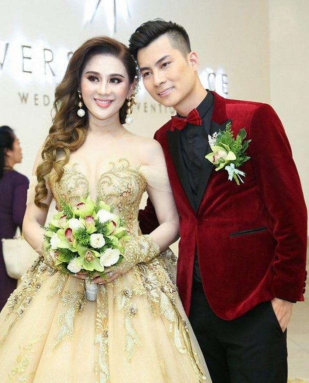 Lâm Khánh Chi bị co giật và khó thở, đang ở nhà mẹ đẻ giữa nghi vấn hôn nhân tan vỡ - Ảnh 4.