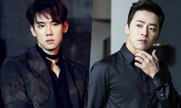 10 sự thật hay ho của hội anh chị đại Hospital Playlist: Jeong Won giả gái cực đỉnh, Jun Wan từng là tình cũ Son Ye Jin - Ảnh 9.