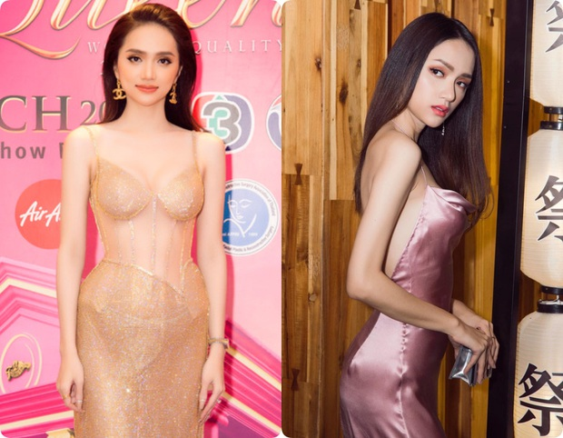 4 mỹ nhân Việt đang đầy đặn gợi cảm bỗng gầy guộc đáng báo động: Nhập hội với Ngọc Trinh còn có 3 người đẹp khác  - Ảnh 4.