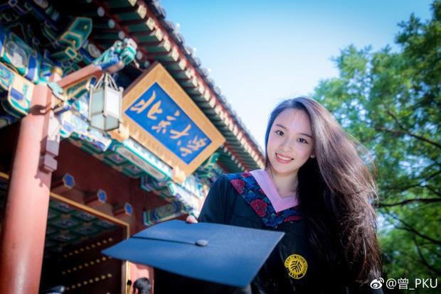 Dàn mỹ nhân Sáng Tạo Doanh 2020 gây choáng vì trình độ học vấn khủng, cứ ngỡ đi thi Siêu Trí Tuệ - Ảnh 5.