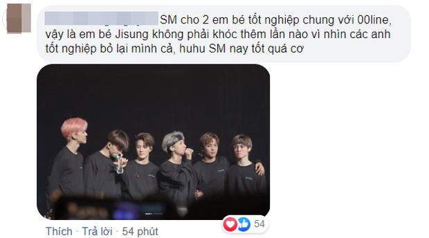 Nhóm nhạc nhí NCT Dream nhà SM thông báo comeback lần cuối cùng, ai ngờ fan... hết sức vui mừng trước bước đi đúng đắn của công ty - Ảnh 4.