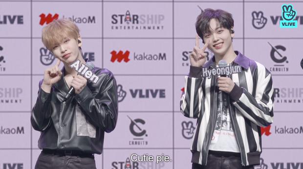 Tân binh CRAVITY hội tụ các cựu thành viên X1, thực tập sinh từng dưới trướng SM và JYP... debut đầy ấn tượng với hình ảnh cool ngầu - Ảnh 7.