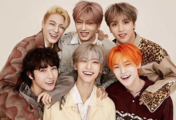 Nhóm nhạc nhí NCT Dream nhà SM thông báo comeback lần cuối cùng, ai ngờ fan... hết sức vui mừng trước bước đi đúng đắn của công ty - Ảnh 1.