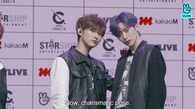 Tân binh CRAVITY hội tụ các cựu thành viên X1, thực tập sinh từng dưới trướng SM và JYP... debut đầy ấn tượng với hình ảnh cool ngầu - Ảnh 8.