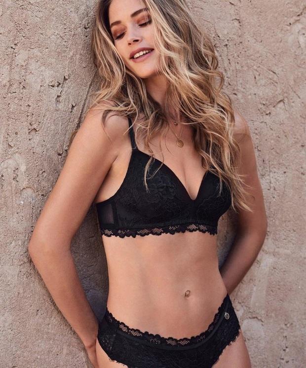 Đế chế thiên thần Victorias Secret nóng bỏng nhất mọi thời đại: Dàn mẫu thế hệ mới phải ngả mũ vì đàn chị huyền thoại! - Ảnh 48.