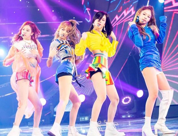 Giám đốc YG khẳng định Lisa và idol nhà SM này là idol đỉnh nhất thế hệ mới, nắm giữ tương lai Kpop, lý do có thuyết phục? - Ảnh 4.