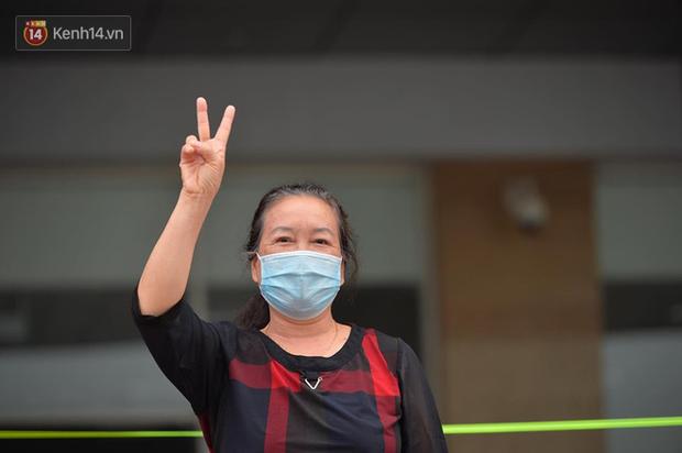Thêm 22 bệnh nhân Covid-19 được công bố khỏi bệnh, Việt Nam chữa trị thành công 168 ca bệnh - Ảnh 1.