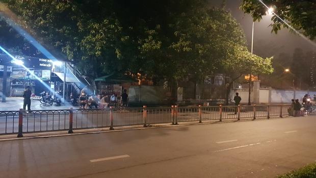 Phát hiện thi thể người nam trong bao tải ở Sài Gòn - Ảnh 2.