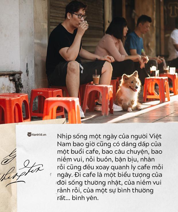 Bao giờ hết dịch, chúng mình lại rủ nhau đi cafe đi - Ảnh 2.