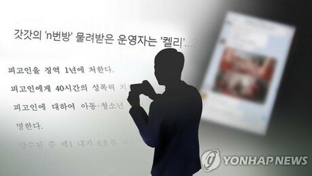 Phát hiện ảnh 2 nạn nhân gồm 1 idol nhóm nhạc, 1 nữ diễn viên nổi tiếng trong điện thoại kẻ cầm đầu Phòng chat thứ N - Ảnh 3.