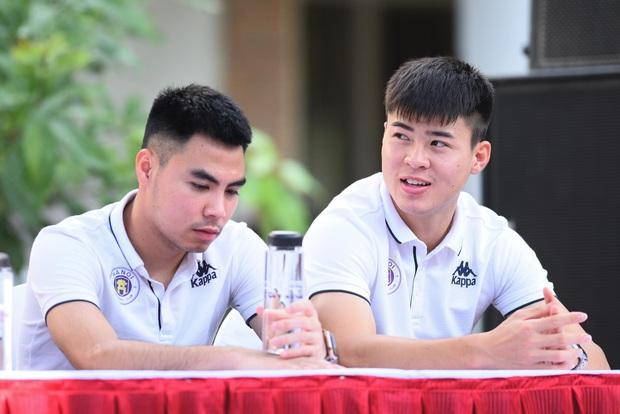 Bí mật được bật mí, cánh tay trái của HLV Park Hang-Seo tiết lộ sự thật về các cầu thủ U23, mê đá bóng nhưng cũng cuồng chơi game! - Ảnh 7.