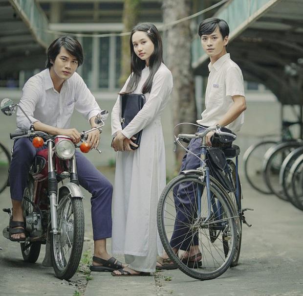Sao Việt đau đớn do tai nạn hi hữu ở hậu trường: Trúc Anh bị xe lôi xềnh xệch, Lý Hải - Trương Ngọc Ánh đổ máu vì vai diễn - Ảnh 4.