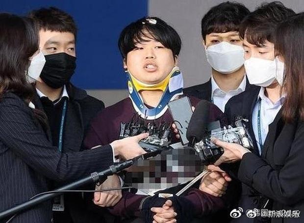 Phát hiện ảnh 2 nạn nhân gồm 1 idol nhóm nhạc, 1 nữ diễn viên nổi tiếng trong điện thoại kẻ cầm đầu Phòng chat thứ N - Ảnh 2.