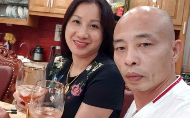 Đàn em của vợ chồng nữ đại gia bất động sản Thái Bình ra đầu thú - Ảnh 1.