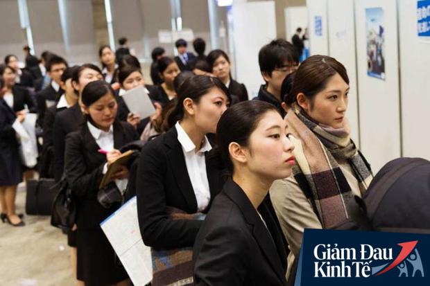 Covid-19 đã thay đổi văn hoá làm việc theo lối gia trưởng của Nhật Bản như thế nào? - Ảnh 1.