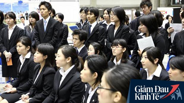 Covid-19 đã thay đổi văn hoá làm việc theo lối gia trưởng của Nhật Bản như thế nào? - Ảnh 2.