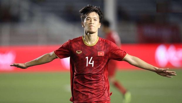 Bí mật được bật mí, cánh tay trái của HLV Park Hang-Seo tiết lộ sự thật về các cầu thủ U23, mê đá bóng nhưng cũng cuồng chơi game! - Ảnh 11.