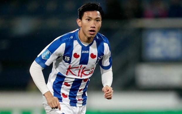 Bí mật được bật mí, cánh tay trái của HLV Park Hang-Seo tiết lộ sự thật về các cầu thủ U23, mê đá bóng nhưng cũng cuồng chơi game! - Ảnh 12.