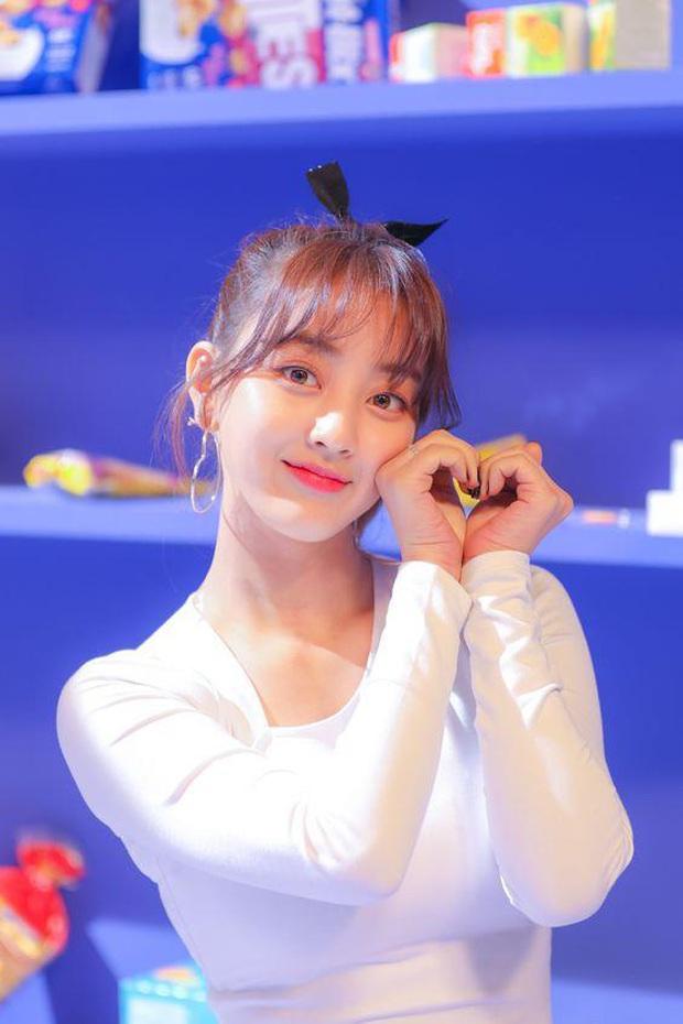 Nữ idol Jihyo của TWICE: Chơi game là lúc tôi cảm thấy thoải mái nhất, game thủ được dịp thơm lây!  - Ảnh 3.