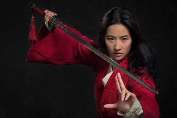 Đầu tư 4.600 tỷ nhưng Mulan chỉ thu về 2 triệu trong ngày đầu công chiếu ở Na Uy, nghĩ mà tức dùm Disney luôn á! - Ảnh 4.