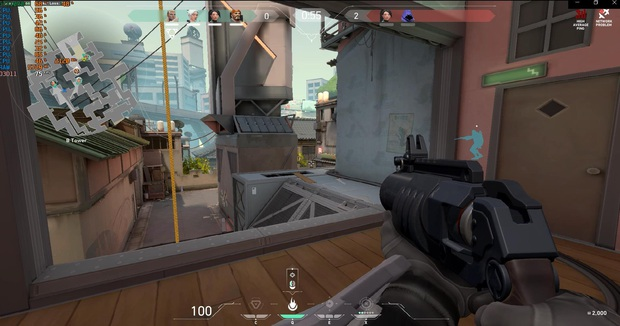 Trải nghiệm nhanh Valorant: Combat đã tay, cấu hình tình cảm, khó thành bom tấn game bắn súng! - Ảnh 5.