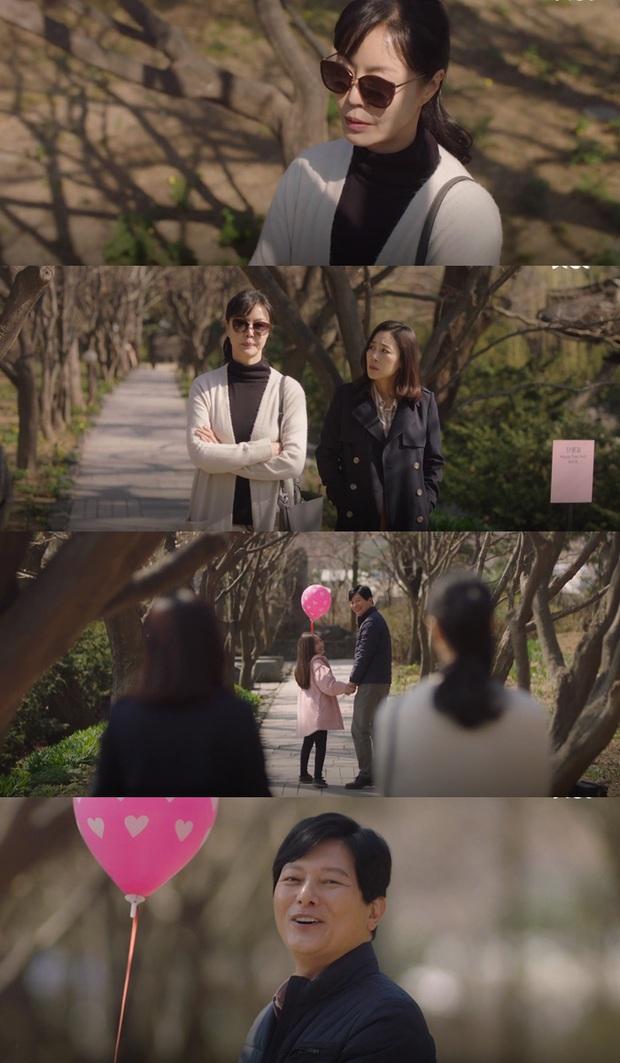 Trời Đẹp Em Sẽ Đến của Park Min Young ngập twist về bạo lực gia đình: Nạn nhân bạo hành không chịu li hôn là nguồn cơn mọi bất hạnh? - Ảnh 6.