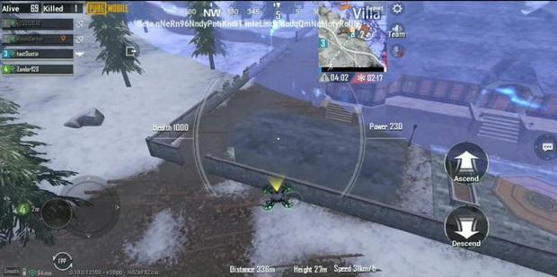 PUBG Mobile: Cold Front Survival Guide, chế độ giúp xua tan cái nóng sắp xuất hiện tại chiến trường sinh tồn! - Ảnh 4.