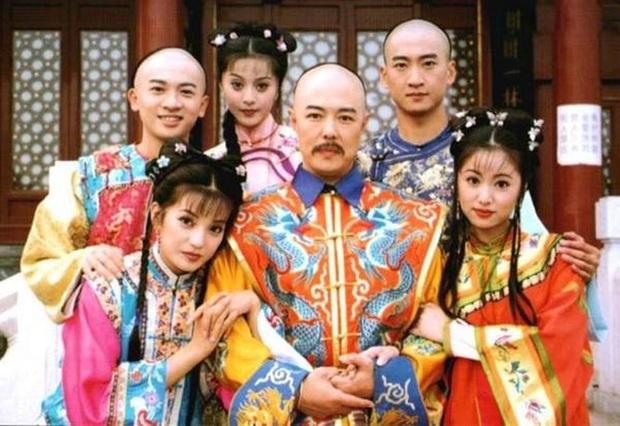 12 bộ phim huyền thoại của màn ảnh Hoa ngữ, nhắc đến thôi là lại bồi hồi nhớ về ngày ấu thơ! - Ảnh 5.