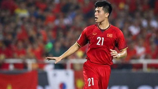 Bí mật được bật mí, cánh tay trái của HLV Park Hang-Seo tiết lộ sự thật về các cầu thủ U23, mê đá bóng nhưng cũng cuồng chơi game! - Ảnh 5.