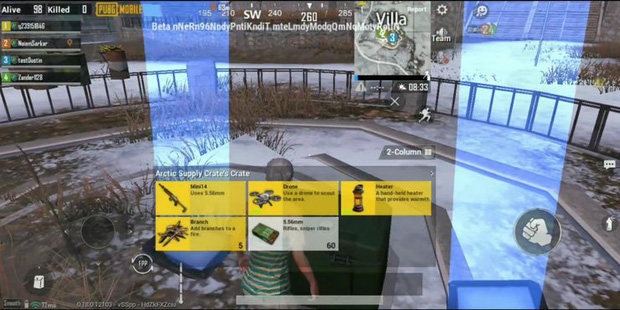 PUBG Mobile: Cold Front Survival Guide, chế độ giúp xua tan cái nóng sắp xuất hiện tại chiến trường sinh tồn! - Ảnh 5.