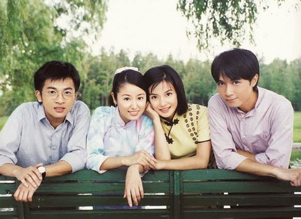 12 bộ phim huyền thoại của màn ảnh Hoa ngữ, nhắc đến thôi là lại bồi hồi nhớ về ngày ấu thơ! - Ảnh 6.