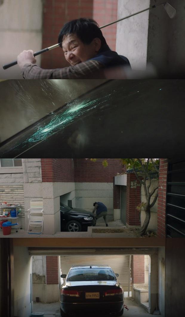 Trời Đẹp Em Sẽ Đến của Park Min Young ngập twist về bạo lực gia đình: Nạn nhân bạo hành không chịu li hôn là nguồn cơn mọi bất hạnh? - Ảnh 8.