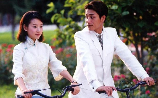 12 bộ phim huyền thoại của màn ảnh Hoa ngữ, nhắc đến thôi là lại bồi hồi nhớ về ngày ấu thơ! - Ảnh 7.