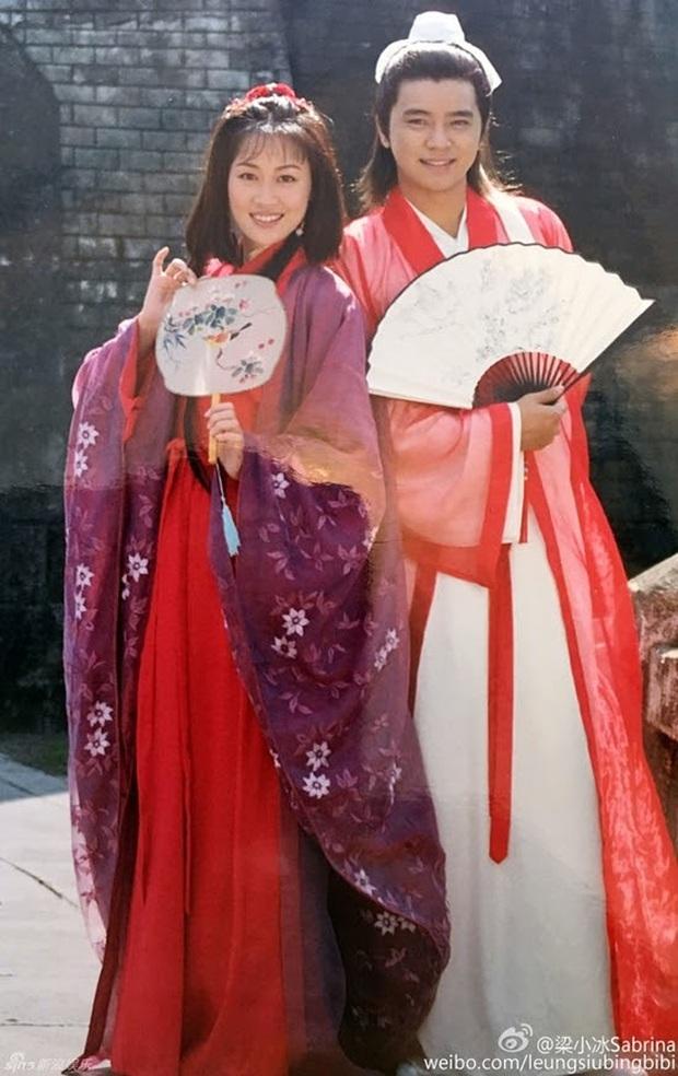 12 bộ phim huyền thoại của màn ảnh Hoa ngữ, nhắc đến thôi là lại bồi hồi nhớ về ngày ấu thơ! - Ảnh 9.
