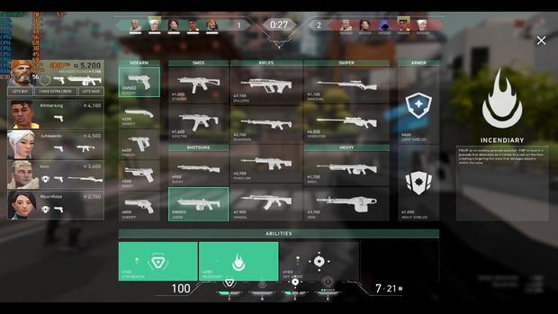 Trải nghiệm nhanh Valorant: Combat đã tay, cấu hình tình cảm, khó thành bom tấn game bắn súng! - Ảnh 10.